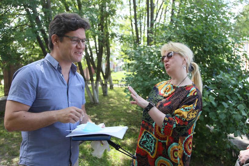 Журналисту Ирине Славиной, главному редактору и директору сетевого издания Koza.press было 47 лет