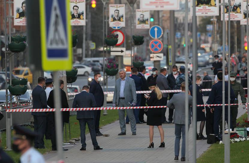 Позже близкие Ирины Славиной сообщили, что она покончила с собой
