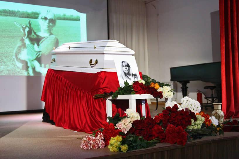 Смерть Ирины Славиной шокировала всех знавших ее нижегородцев