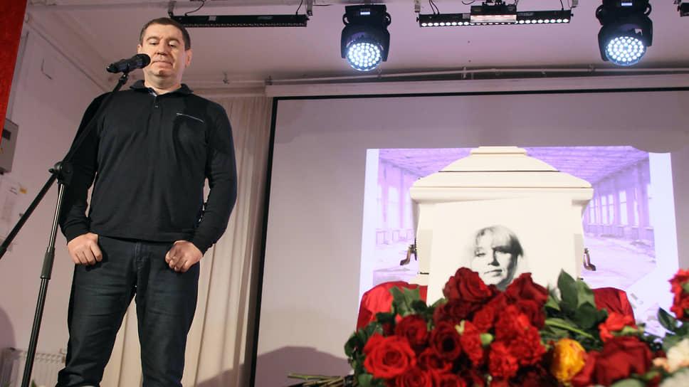 Нижегородец Михаил Иоселевич является фигурантом уголовного дела, свидетелем по которому проходила Ирина Славина. У обоих 1 октября прошли обыски