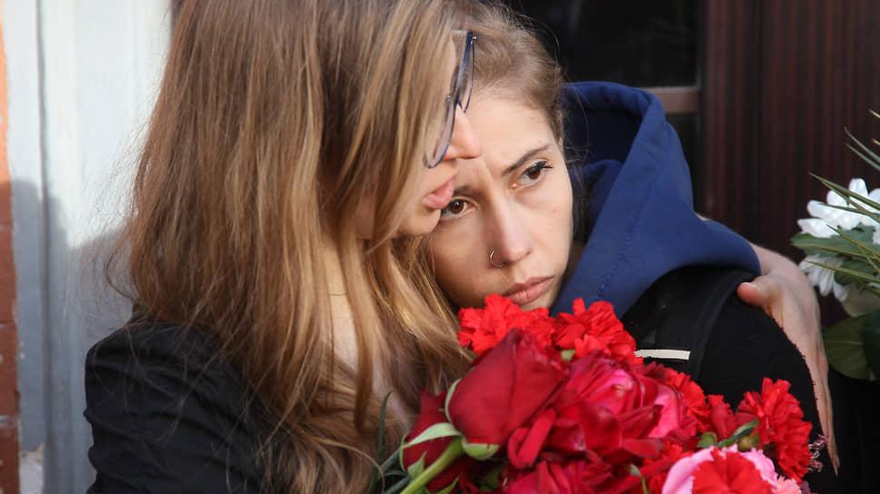 Смерть журналистки тронула нижегородцев до глубины души