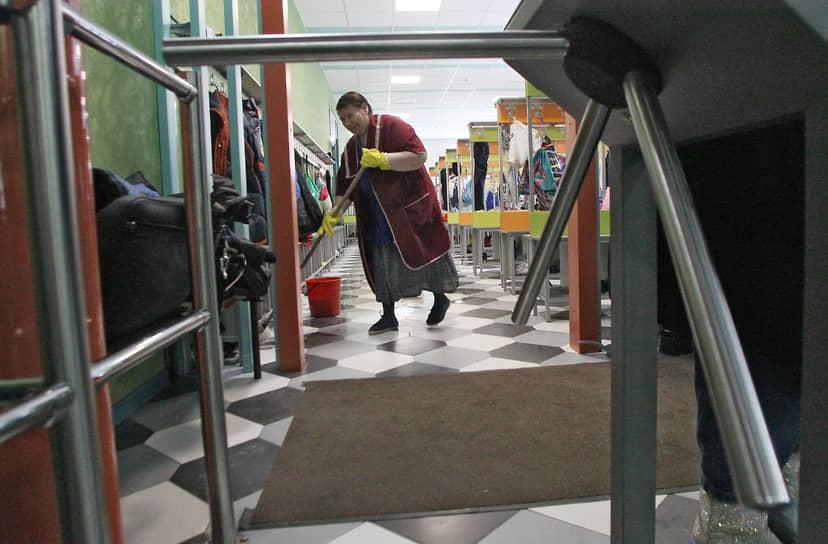 Нижегородских школьников отправили на двухнедельные каникулы, чтобы избежать массового распространения ОРВИ, гриппа и COVID-19