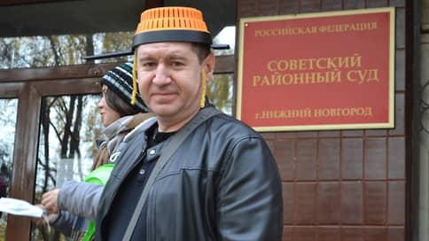 Следствие попросили сдать валюту  / Михаил Иосилевич добивается проверки следователя по своему уголовному делу