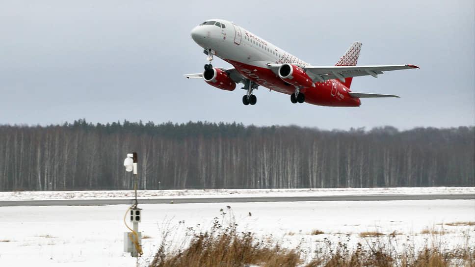 Взлет и посадка в авиации считаются самыми опасными этапами полета, и контролируются наиболее тщательно