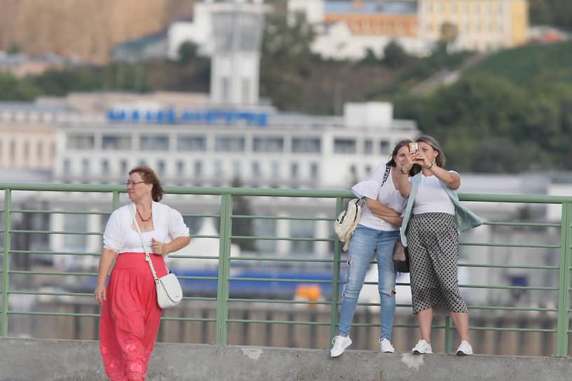 За время подготовки к юбилею резко выросла туристическая привлекательность города
