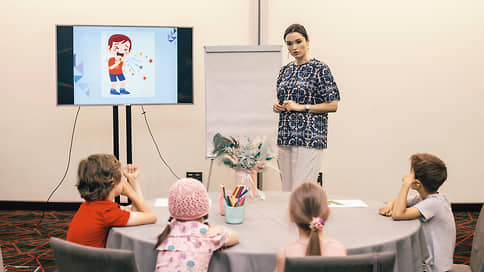 «Светское воспитание придает блеск, который выделяет ребенка изтолпы его сверстников»  / Как изачем учить детей этикету