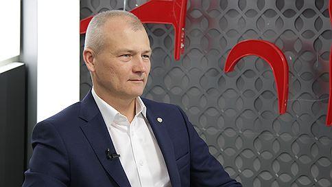 «У каждого бренда есть своя система ценностей»  / Гость студии Радио Новостей — директор департамента маркетинга ПАО  «НБД-Банк» Олег Корень