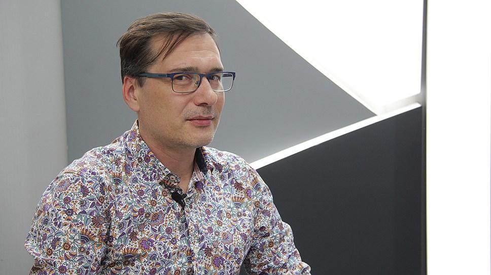 Блогер Дмитрий Митрохин — о соцсетях как инструменте в политической борьбе и управлении настроениями масс