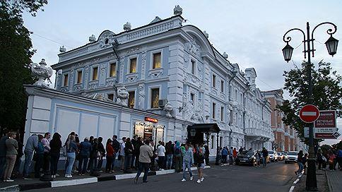 Для похода в музей нашли причину  / «Ночь музеев» прошла в столице Приволжья