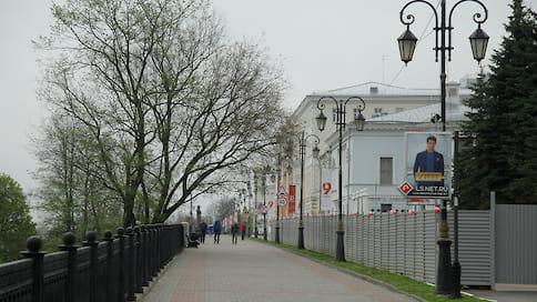 Учреждения культуры Нижегородской области возобновят работу только в рамках третьего этапа снятия ограничений  / Однако НГХМ и НГИАМЗ могут открыться уже в рамках второго этапа смягчения запретов