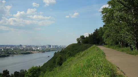 Вход в парк «Швейцария» после его благоустройства остается бесплатным  / Работы по благоустройству будут закончены к юбилею Нижнего Новгорода