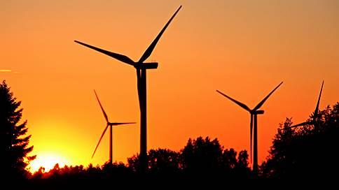 Определены наиболее перспективные регионы России для развития ветро- исолнечной энергетики  / Наука