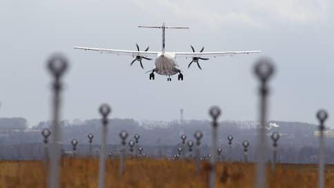 Региональные авиаперевозки растут набюджетных вливаниях  / Авиация