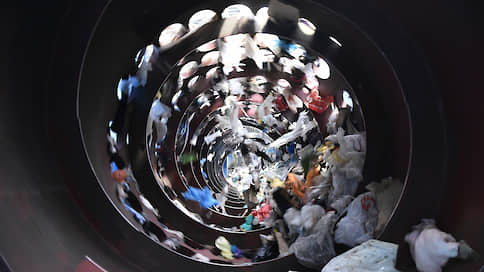 Квадратные колеса мусорной реформы в РФ  / Исследование