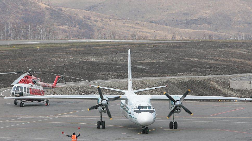 «Элка» возвращается / Aircraft Industries поставит L-410 сибирским авиакомпаниям