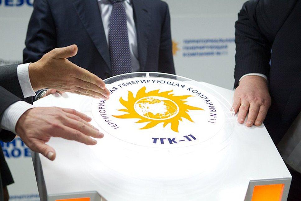 Новосибирские власти решение «Интер РАО ЕЭС» перерегистрировать ТГК-11 в Омск не считают большой налоговой потерей