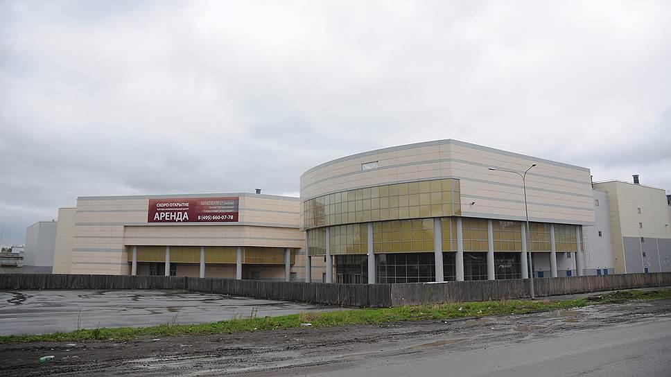 BPG оживила «Гранд Сити» / ТРК в Кемерове планируется открыть в этом году