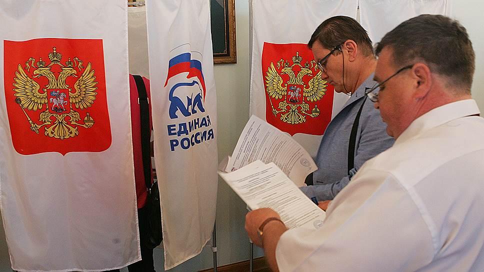 Инициаторы введения смешанной системы выборов — единороссы — утверждают, что хотят дать новым партиям шанс получить места в горсовете Новосибирска