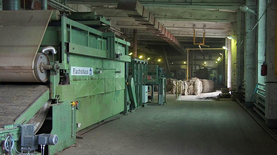 Общая задолженность трех новосибирских производителей льна, входящих в корпорацию «Хорс», достигла 2,11 млрд руб.
