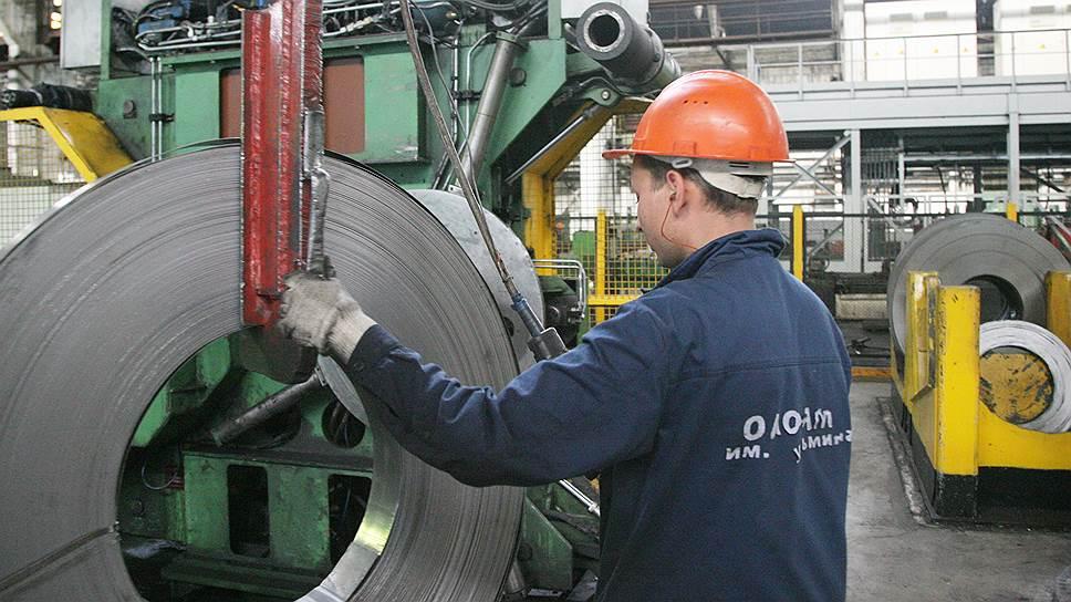 Металлотрейдер решил удалиться / Новосибирская группа компаний «Сибпромснаб» уходит с рынка