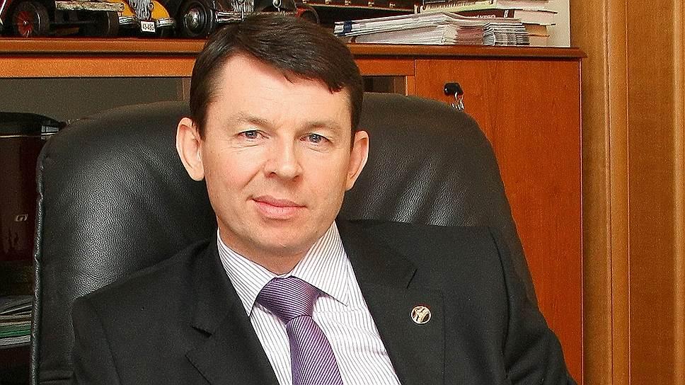 Hyundai перераспределился в Кемерове / Основатель «Трансхимресурса» уходит из автобизнеса