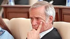 Сергей Юрченко не дотянул до выборов