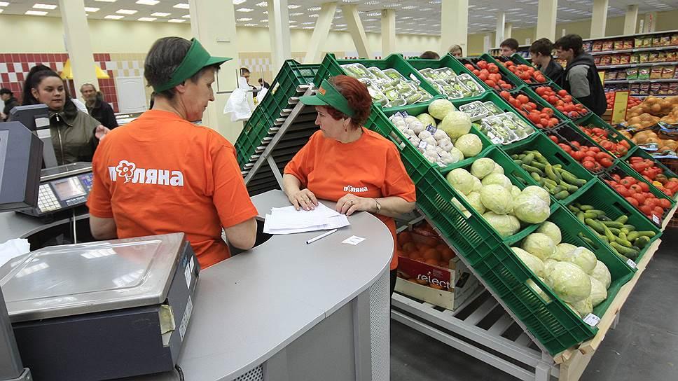 По оценкам экспертов, стоимость операционного бизнеса магазинов группы «Регионмарт» почти в два раза ниже, чем чистый долг сети