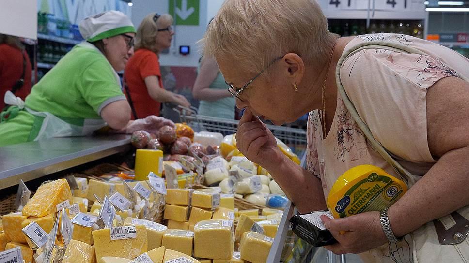 «Балмико» присмотрелась к Сибири / Импортер белорусской молочной продукции планирует выход за Урал