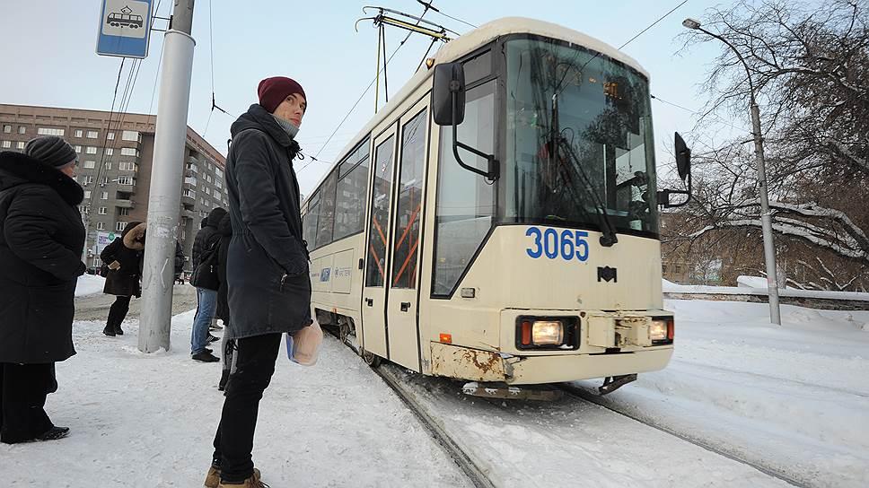 Как в Новосибирске было пущено совместное предприятие по сборке трамваев