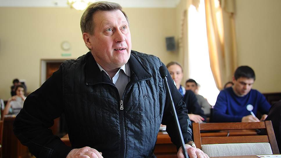 Мэра Новосибирска вызвали на суд из-за ростов тарифов ЖКХ