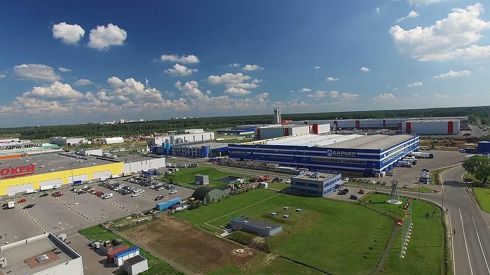 Нехватка качественных индустриальных площадок в Приангарье повышает шансы «Dega-Иркутск» на приход крупных резидентов