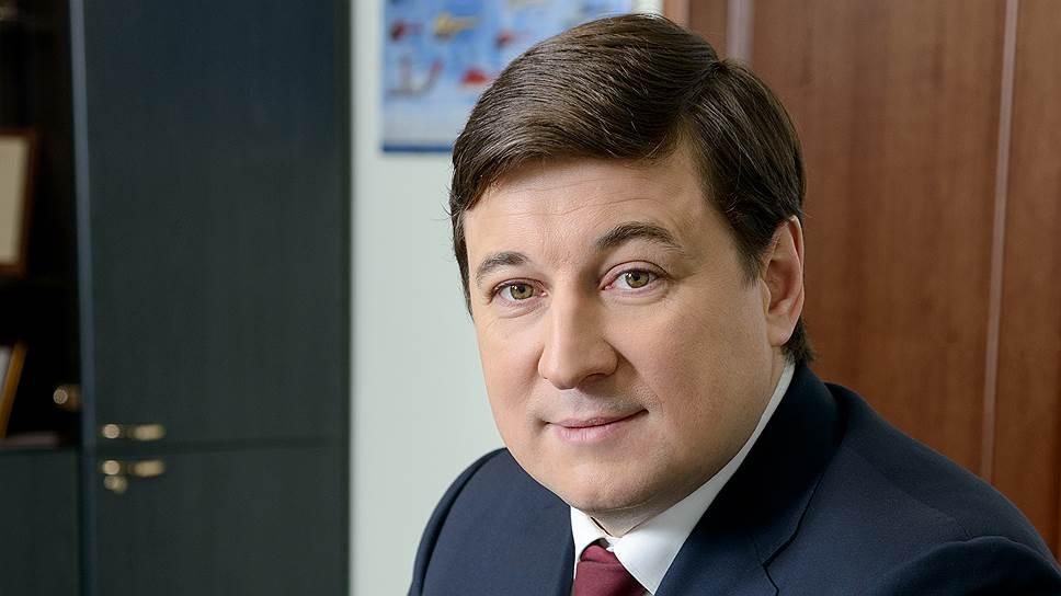 Дмитрий Пингасов: «В России сегодня выгодно быть белым, пушистым и прозрачным»