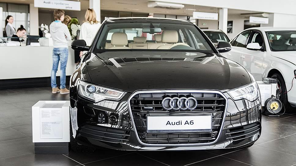 Еще недавно в портфеле «Макс моторс» были марки Audi, Jeep, Land Rover, Mazda, Subaru, Volkswagen и другие, теперь не осталось ни одной