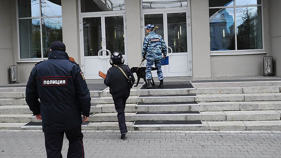 Как Новосибирск поднялся по тревоге осенью 2017 года