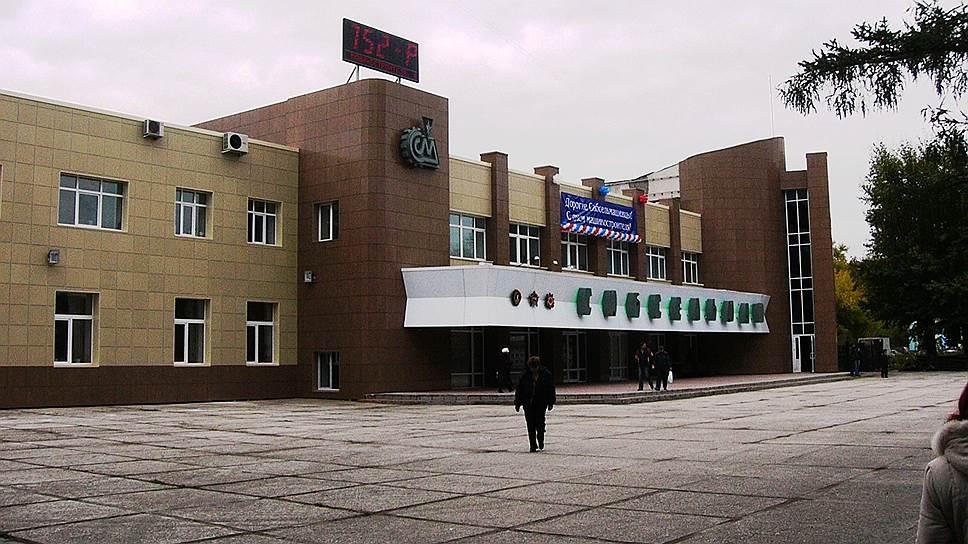 Как недвижимость завода «Сибсельмаш» выставляли на торги за 1,2 млрд рублей