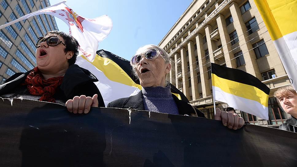 Как в Новосибирске расследовали дело оподготовке массовых волнений