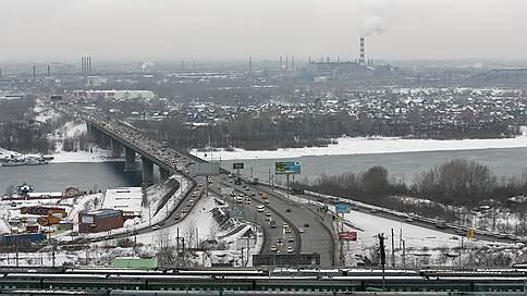 «Автобан» занял пролет  / Заключен контракт с генподрядчиком строительства четвертого моста в Новосибирске