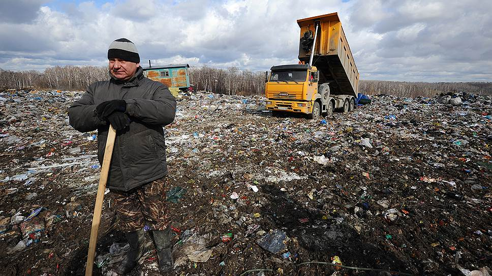 Как ФАС останавливала конкурс по выбору новосибирского оператора ТКО