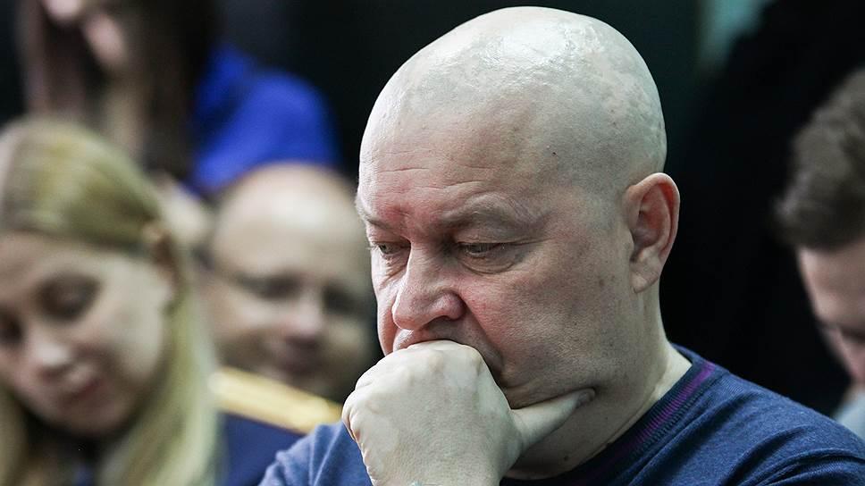 Как суд отправил Игоря Митрофанова под домашний арест