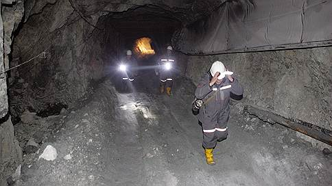 На Дарасунский рудник пришел голод  / В Забайкальском крае бастуют шахтеры