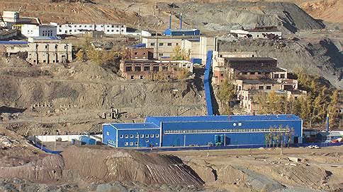 Дарасунский рудник могут закрыть  / Собственник не принял окончательного решения