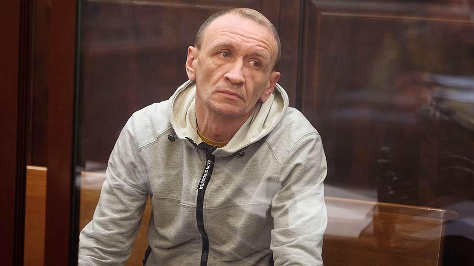Как психиатры признали вменяемым кемеровского пожарного Сергея Генина