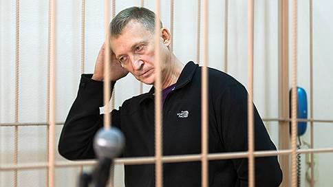 Элита в разрезе  / Передано в суд дело бывших высокопоставленных силовиков и чиновников Кемеровской области