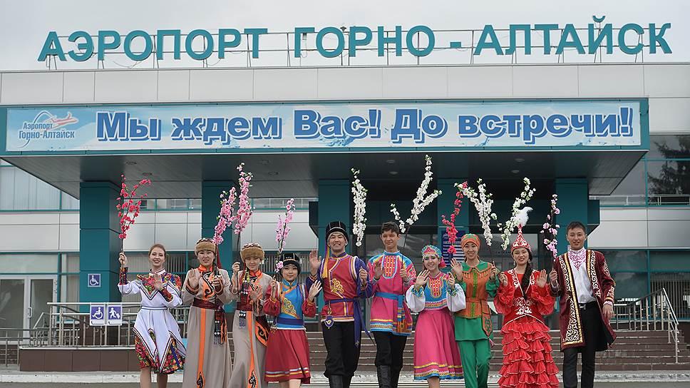 Как сибирским аэропортам подбирали имена знаменитых граждан