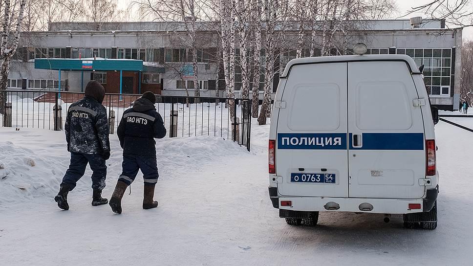 Правоохранительные органы проверяли все якобы заминированные объекты