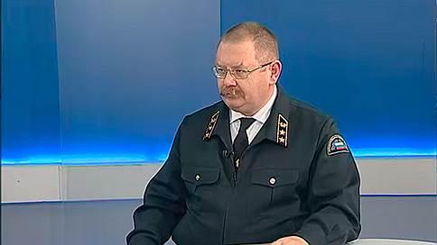 Главу департамента подвел шелкопряд  / Томский чиновник подозревается в злоупотреблении полномочиями