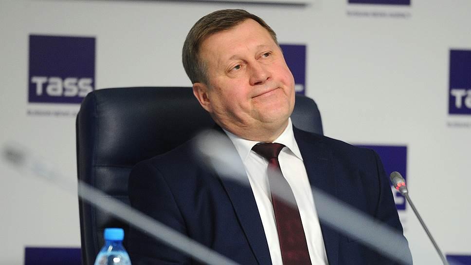 Как системному оппозиционеру Анатолию Локотю подбирают несистемную оппозицию