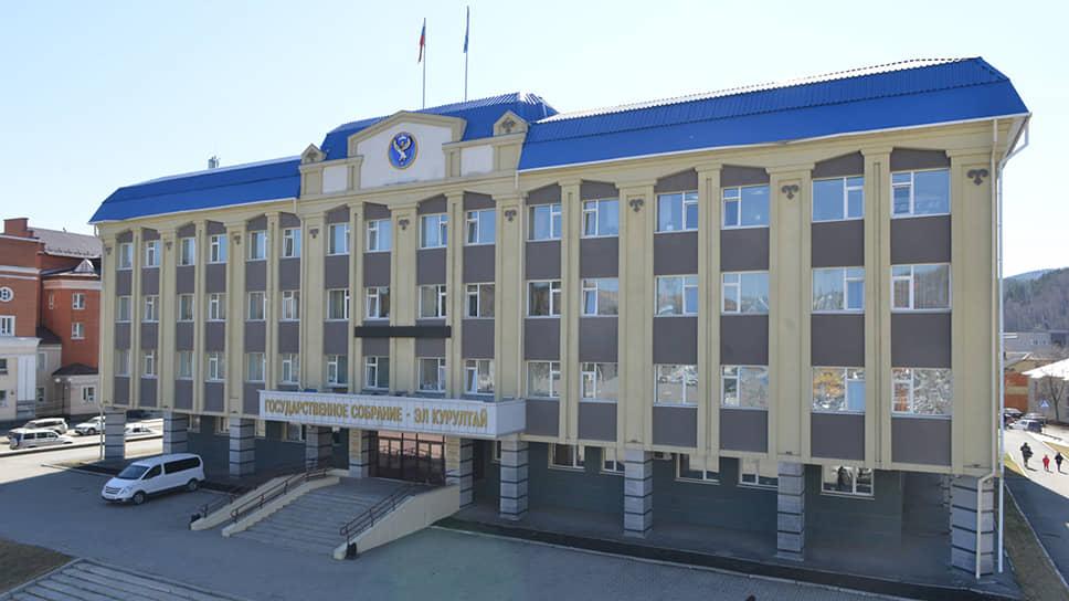 Как Республика Алтай готовится к выборам депутатов