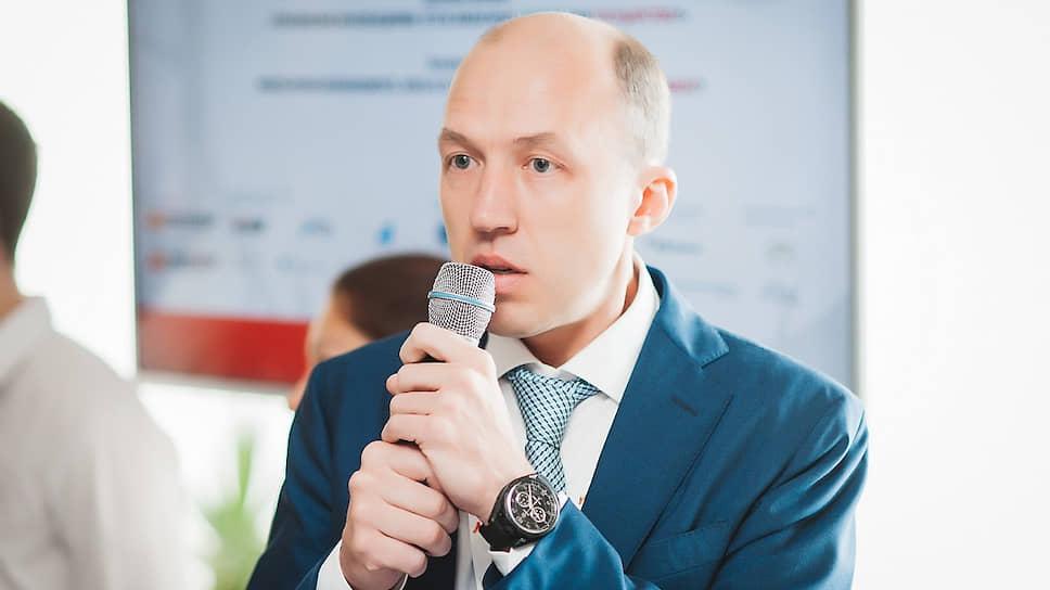 Почему Олег Хорохордин получил низкий балл в рейтинге политической устойчивости губернаторов