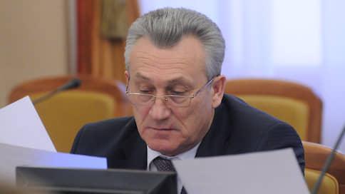 Злоупотребление и наказание  / В Омске судят бывшего вице-губернатора и действующего вице-мэра